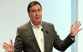 Саакашвили: протестные акции