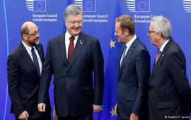 Украине обещали