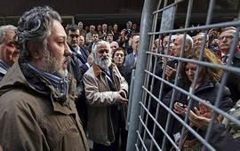В Турции продолжается волна арестов