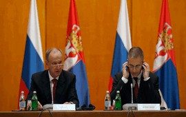 Пытается ли Россия свергнуть правительства