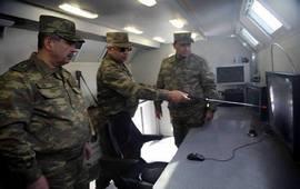 Широкомасштабные военные учения