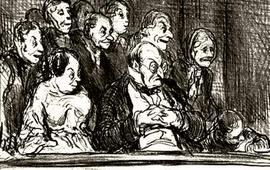 Чиновникам страшно в театре