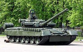 Путин поручил модернизировать 3000 танков