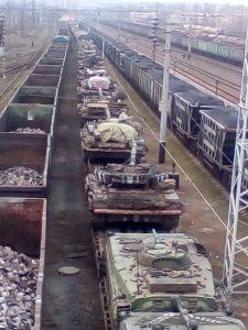 Хроника Донбасса: новые обстрелы