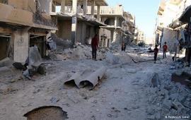 Большинство россиян поддерживают действия в Сирии