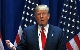 Победа Трампа - шок