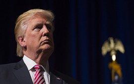 Трамп: Торговое соглашение о ТТП