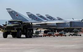 Российские танкеры поставляют топливо в Сирию