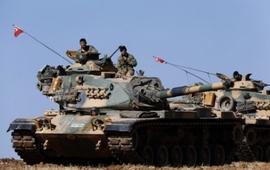 Турки обвиняют власти Сирии