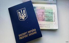 Почему Украина пока не получит безвизовый режим