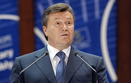 Януковича подозревают в госизмене