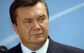 Янукович высказался