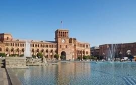 Армения - итоги за неделю