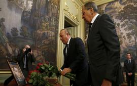 Отношения России и Турции после убийства посла