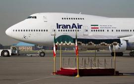 Иран купит у Boeing 80 самолетов
