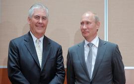 «Друг Путина»