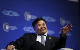 Вероятность торговой войны США с Китаем