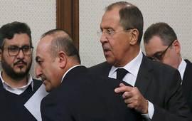 План перемирия в Сирии согласован
