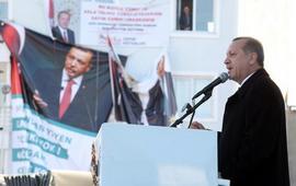 Анкара официально призывает