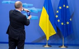 Украина не получит