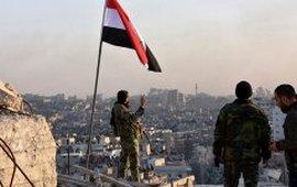 60% Алеппо находится