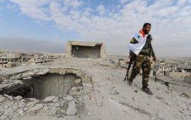 Сирийской армии осталось