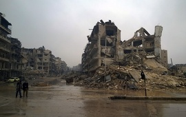 Алеппо: боевики выбиты
