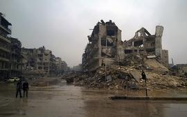 Переговоры по Сирии в Москве