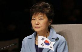 В Корее проголосовали за отставку президента