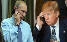 Трамп может предложить Путину