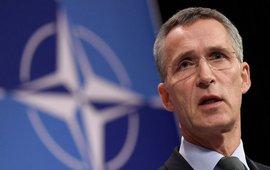Столтенберг заявил о необходимости сохранения санкций