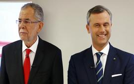 В Австрии хотят построить «мост