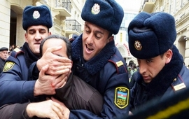 В Баку застрелен подозреваемый
