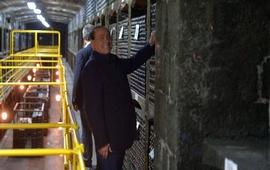 Киев хочет допросить Берлускони