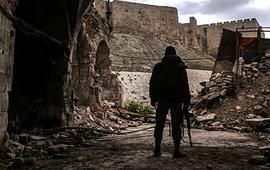 Генштаб ВС РФ: Алеппо покинули