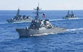 Милитаризация Черного моря