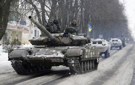 Хроника Донбасса: ВСУ обстреляли