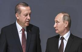 Путин - Эрдоган: убийство российского посла