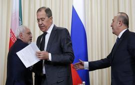 Тайные переговоры Москвы с Анкарой