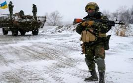 Хроника Донбасса: 30 тысяч обстрелов