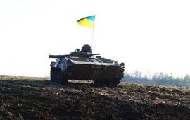 Хроника Донбасса: «Грады» бьют