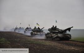 Хроника Донбасса: 800 обстрелов