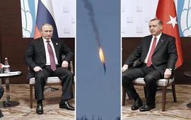 «Экспансионизм» Эрдогана