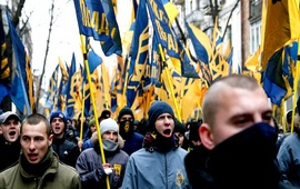 Freitag: Русские и украинцы «спелись»