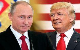 Письмо Путина Трампу
