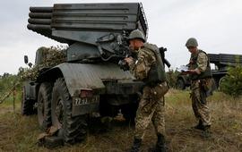 Генштаб Украины