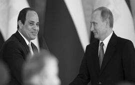 Египет предпочитает союз с Россией