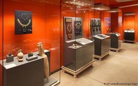 Древние сокровища Крыма вернут Украине