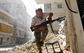 Лавров: Армия Асада сломит сопротивление оппозиции