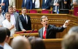Ляшко обвинил Савченко